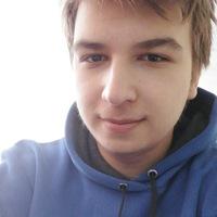 Анкета Никита Николаев