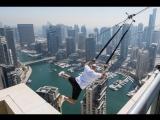 Тем временем в Дубаи Damien Walters Amazing