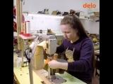 Как достичь успеха, занимаясь пошивом обуви