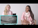The Cast of Scream Queens React to the Most Iconic Screams in Movies The Cast of Scream Queens React to the Most Iconic Screams