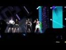 180623 KCON 2018| Red Velvet - Rookie [Fancam]