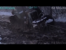 Road freezing in forest _ MTZ 82 _ 4x4 _ Winch power _ Video Full version