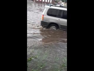 Воронеж после дождя 23.07.2018 [1]