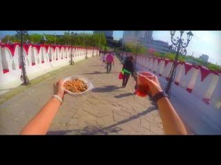 Da Tweekaz - Wodka (Official Music Video Clip)