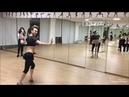 Dünya Oryantal Şampiyonu Kaan Albayrak ile Darbuka Ders Koreografisi