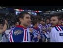 СКА - Обладатель Кубка Гагарина 2017