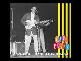 Carl Perkins - The E.P. Express