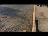 Сняли в Кронштадте асфальт и обнаружилось это - ****!!! МЫ ТАК ПРОВАЛИЛИСЬ ТЕХНОЛОГИЧЕСКИ....