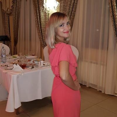 Мария Богачёва