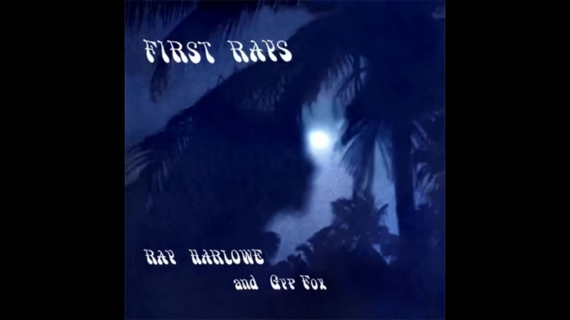 Ray Harlowe and Gyp Fox - Getting Keyed@1978
