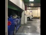 Subaru WRX STI - кушать подано СЭР!