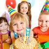 Детский День Рождения домаஐ Семьяஐ Идеи и Советы