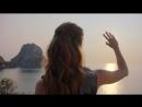 Louis Vuitton Cruise 2018 Collection by Nicolas Ghesquière featuring Alicia Vikander