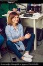 Александра Макарова фото #17