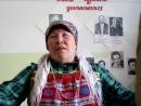 Стихотворение Ашальчи Оки Даур читает библиотекарь Большесибинской сельской библиотеки Можгинского района - Михайлова Александ