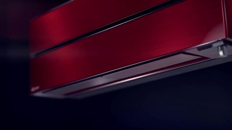 Mitsubishi Electric серия MSZ-LN VG (ПРЕМИУМ инвертор 2017)