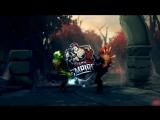 Team Empire - Spirit Breaker