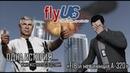 FIB и невинный A-320 || Одна история... [GTA V Machinima]