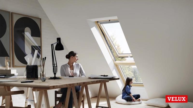 Добавьте света на рабочем месте - работать станет радостнее и приятнее!