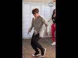 [BANGTAN BOMB] j-hope Jimin Dancing in Highlight Reel (Focus ver.) - BTS (방탄소년