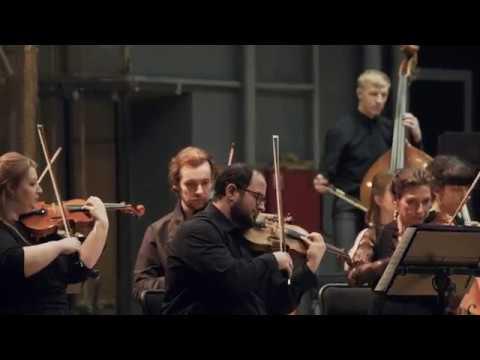 S.Prokofiev Piano Concerto No.2 (Mov.3). Eugeny Brakhman (piano). Conductor - Pavel Gershtein.