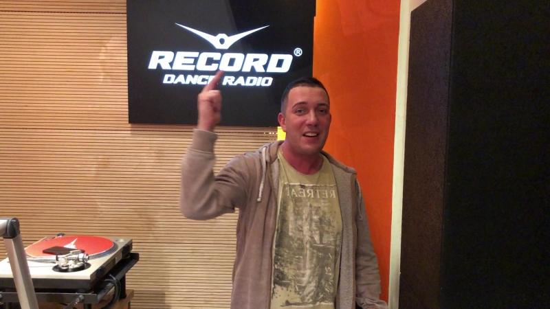 Видео приглашение от DJ Цветкова