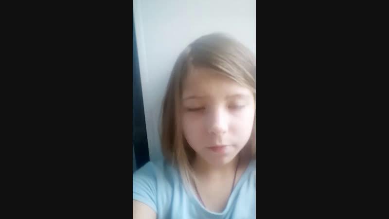 Виктория Архипова - Live