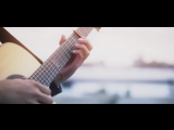 Eddie van der Meer - Blue Bird (Fingerstyle Guitar Cover)