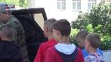 Эдуард Басурин и неравнодушные жители города оказали помощь школе-интернату