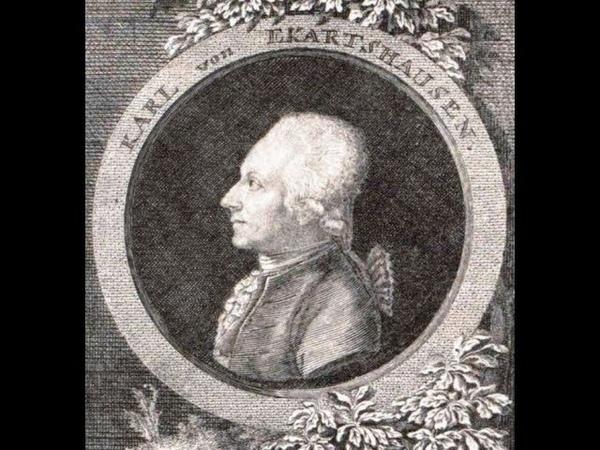 Карл фон Эккартсгаузен (ознакомление)