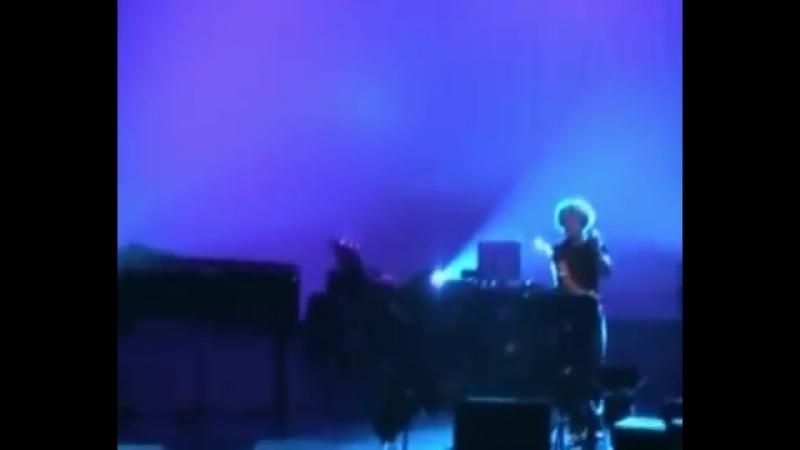 Martin Gore live in Cologne E-Werk 24.04.2003 (full concert)