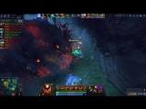 Miracle SF first 9k MMR vs TOP 1 EU MMR w33 Storm - EPIC Battle Dota 2