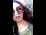 Мадина Сарсенбекова - Live