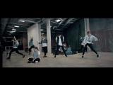 SG Lewis - Yours Dima Efimov Choreography