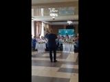 Дядя Солодуха на свадьбе у замечательной пары Машеньки и Юрия