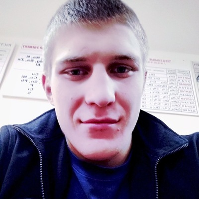 Богдан Гладченко