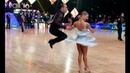 Riccardo Cocchi -Yulia Zagoruychenko | Champions Ball 2018 | jive