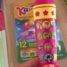 Игры и игрушки Минск on Instagram Караоке Стань звездой Возраст 2 3 3 5 С этим микрофоном каждый ребёнок сможет петь как звезда Выбирай пе