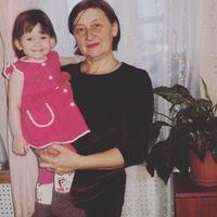 Кучумова Надежда (Кочнева)