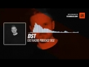 Techno music with DST - DST Radio Podcast 002 Periscope