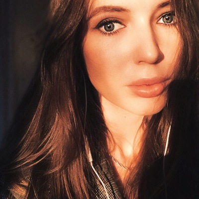 Екатерина Потехина