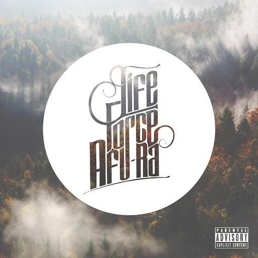 Afu-Ra альбом Life Force (feat. DJ Smooth)