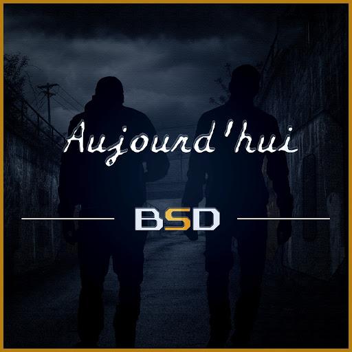 Bsd альбом Aujourd'hui
