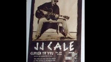 J.J. Cale Live at the Hammersmith Odeon, London - 1994 (audio only)
