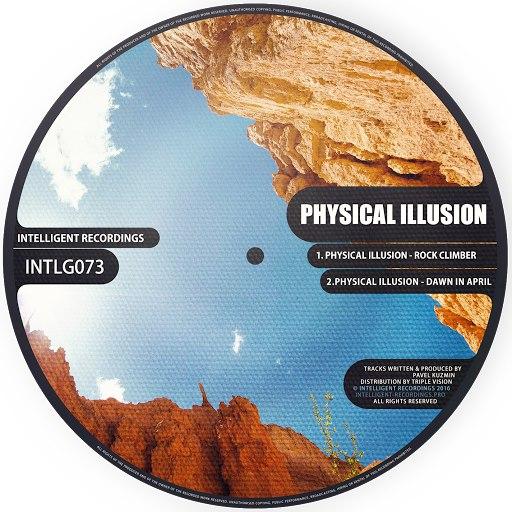 Physical Illusion альбом Rock climber