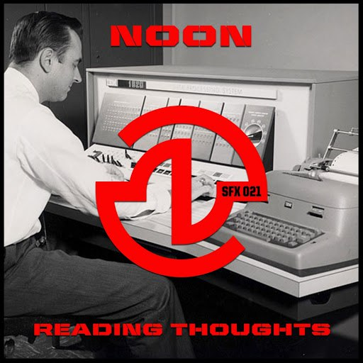 Noon альбом Reading Thoughts