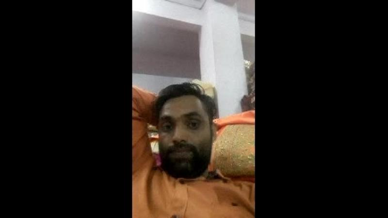 Aryan Varma - Live