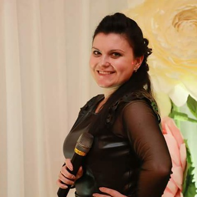 Валентина Гринюк