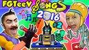 FGTEEV SONGS 2016 2 w LEGO BatMan Songs for Kids ROBLOX POKEMON Games YOUTUBE REWIND