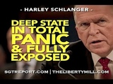 THIS A KEY MOMENT IN WORLD HISTORY Deep State in Total Panic &amp Fully Exposed